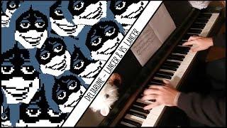 Deltarune - Lancer & Vs. Lancer (Piano Cover)
