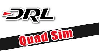 DRL RaceQuad Simulator #1