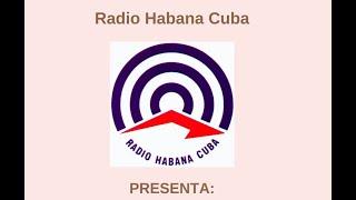 La Radio Cubana en esperanto RHK 22-8-2021