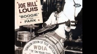 Joe Hill Louis - When I Am Gone