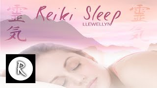 Reiki Sleep Music | Zen Meditation Music: Healing Music, Positive Motivating Energy ☯