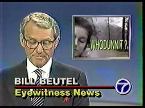 ABC Eyewitness News Story on 'Twin Peaks' (1990)