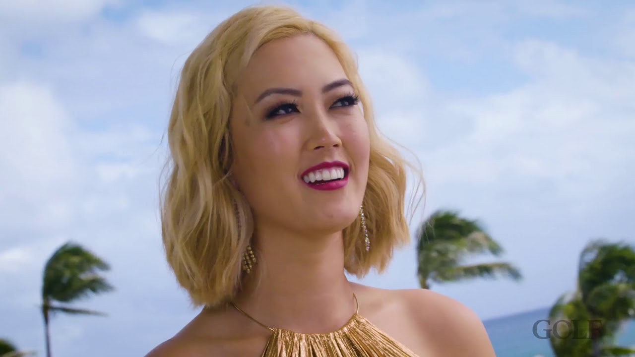 Michelle Wie naked (32 fotos) Topless, Twitter, underwear