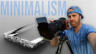 Minimalist Long Exposure Photography