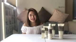 【我的成分】90後Blogger Yan: 分享護髮小心得