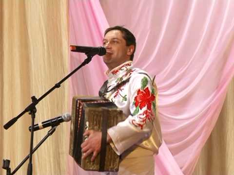 Виктор и Светлана Холины в Кусе