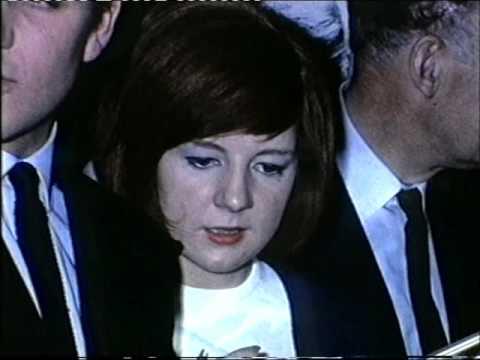 Cilla Black - Cilla (1997 documentary)