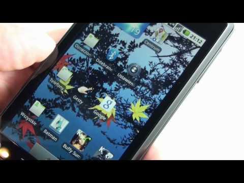 Recenzja Motorola Milestone na FrazPC.pl