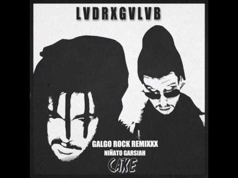 Ni 209 Ato Garsiah Cake Galgo Rock Remixxx Youtube