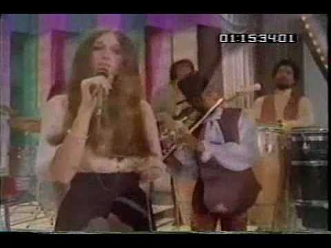 Sweetwater - Motherless Child [1969] Live
