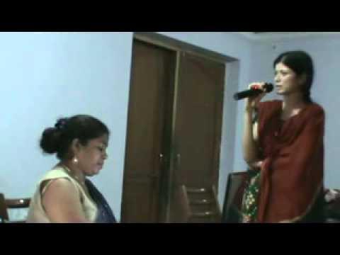 Legal Training on Dalit Rights in Nov 2010 at Kalahandi, Orissa Part: 19