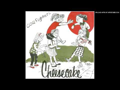 Cheesecake - Straight Girl Soundtrack QUEERCORE EXPLOSION #14