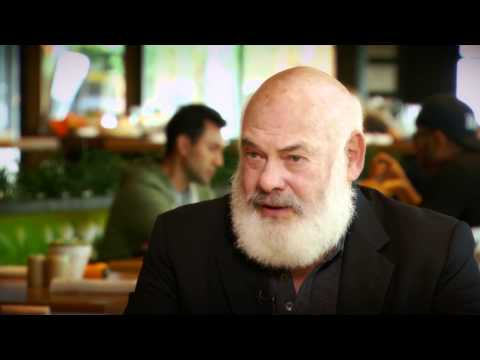 "Andrew Weil Shares The Benefits Of ""true Food"""
