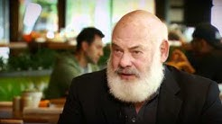 """Andrew Weil shares the benefits of """"true food"""""""