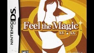 Feel the Magic: XY/XX Video Walkthrough