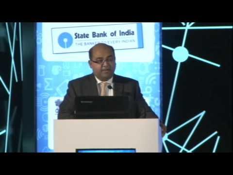 Manish Prakash, Director and President - Bharti Airtel Ltd, Speaking @ INFOCOM 2015 Calcutta