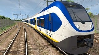 let s play train simulator 2014   folge 111   auf nach utrecht   slt chris trains