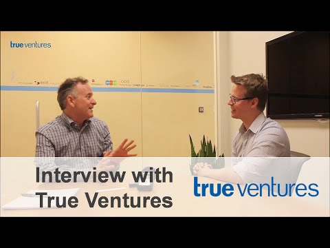 True Ventures | Interview with its Partner - Jon Callaghan