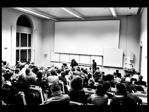 Cours de la Faculté de Droit à l'Université de Neuchâtel