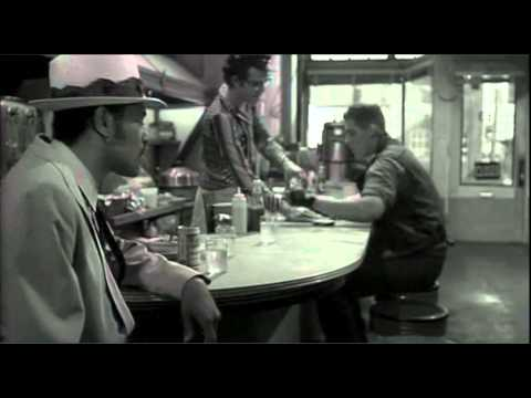 RUMBLE FISH (1983) - Opening Scene
