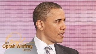 President Obama Addresses the Birth Certificate Controversy | The Oprah Winfrey Show | OWN