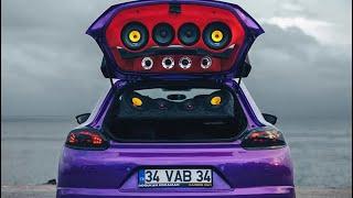 CAR AUDIO 2021 - ALUCINANTE // DJ YEISON (ALETEO & GUARACHA )
