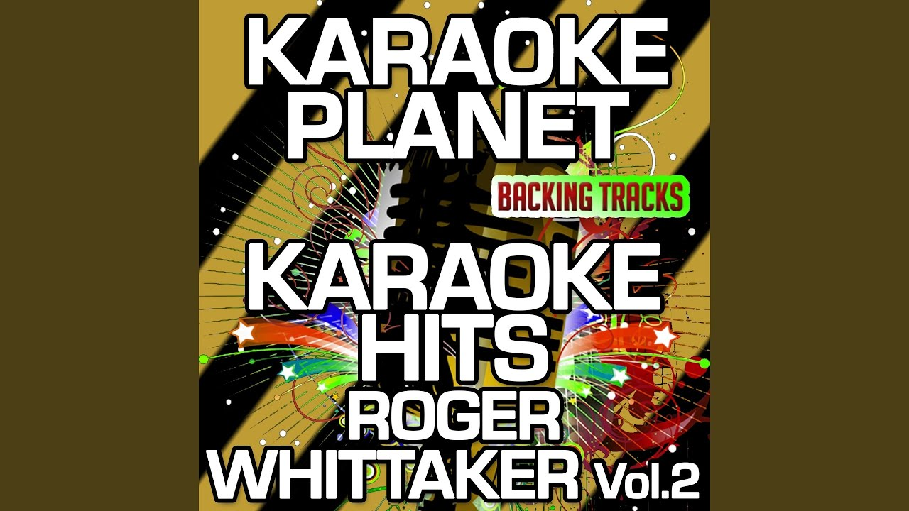 Barroom Country Singer (Karaoke Version With Background Vocals) (Originally  Performed By Roger