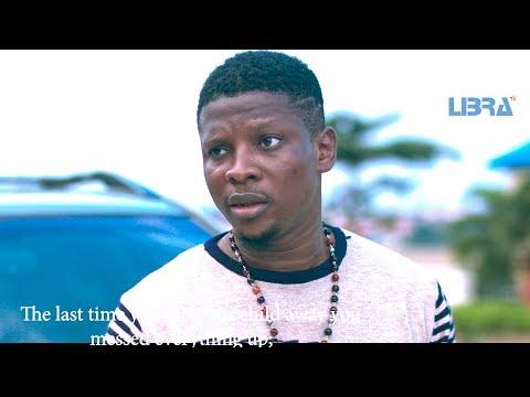 DIARY Yoruba Movie
