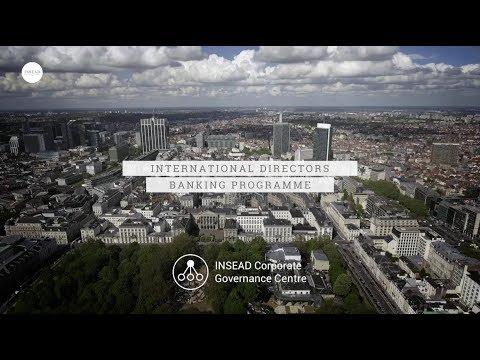 International Directors Banking Programme