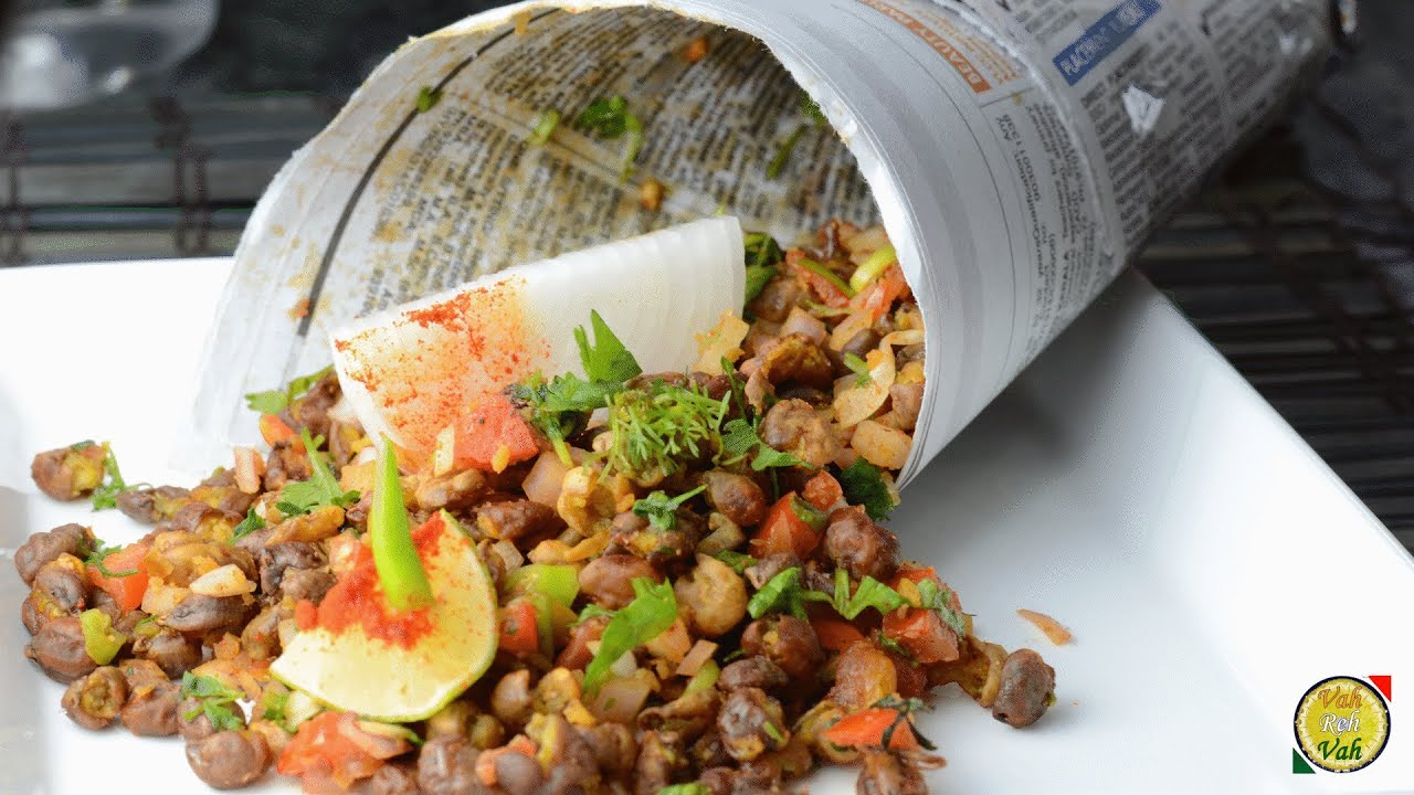 Indian Fast Food Snacks