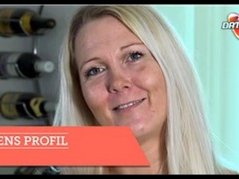 Ugens Profil på Dating.dk - Luna (uge 8) | Dating.dk TV