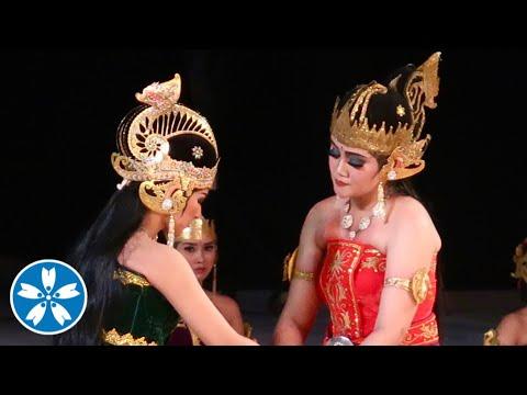 Pertunjukan RAMAYANA BALLET di Candi Prambanan!