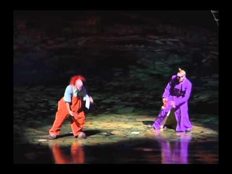 Cirque de Soleil 4-7-11