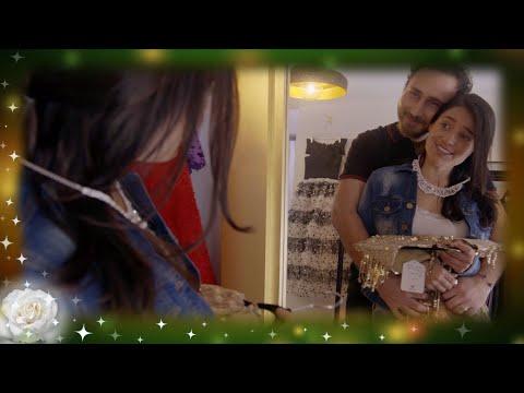 La Rosa de Guadalupe: La ambición de Marcela la hace caer con un narcotraficante | La novia del capo