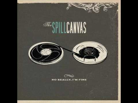 The Spill Canvas  All Over You Lyrics In Description