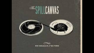 The Spill Canvas - All Over You (Lyrics In Description)