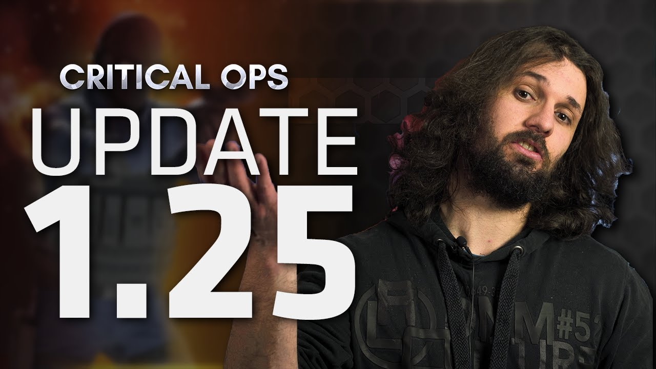 Download Critical Ops - Developer Update: GET READY for Ranked Season 5