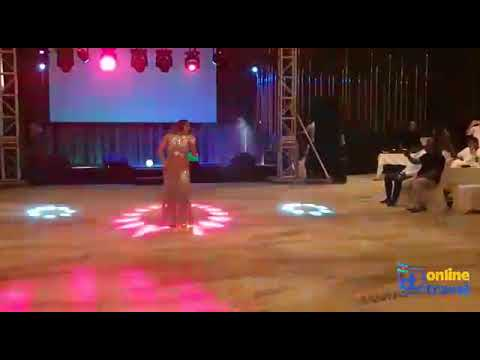 Gala Dinner Show for Indian Guests- MICE in Azerbaijan