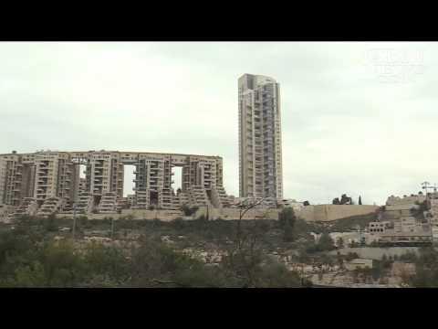 Former Israeli PM Ehud Olmert Going to Prison