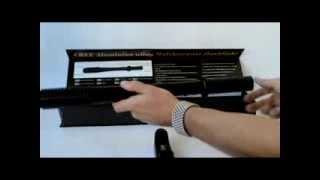 Электрошокер-Дубинка Фонарик Cree HY-1118(Изготовлен в ударопрочном металлическом корпусе. Является парализатором 1-го класса! Наш сайт http://sundu4ok.prom.ua/..., 2013-11-03T08:15:57.000Z)