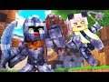 DER H  RTESTE KAMPF UNSERES LEBENS     Minecraft