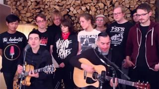 Anti-Flag – The KKK Took My Baby Away | Kaputtmacher Session