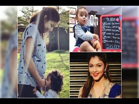 'Diya Aur Baati Hum' actress Pooja Sharma PREGNANT with second child