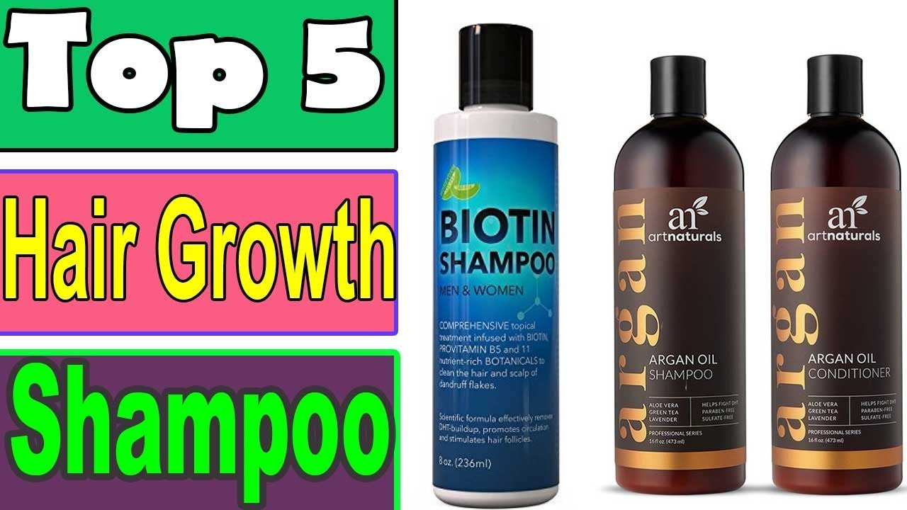 Best Sulfate-Free Shampoos of 2019 Available In India – Our Top 10 forecast