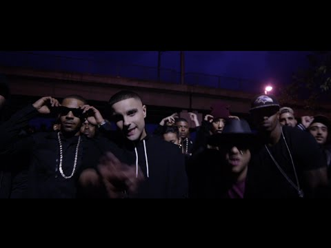 Shide Boss ft Sox, Skinz, Gino and Moelogo - Eyes On Me (Remix) [Music Video] @shideboss