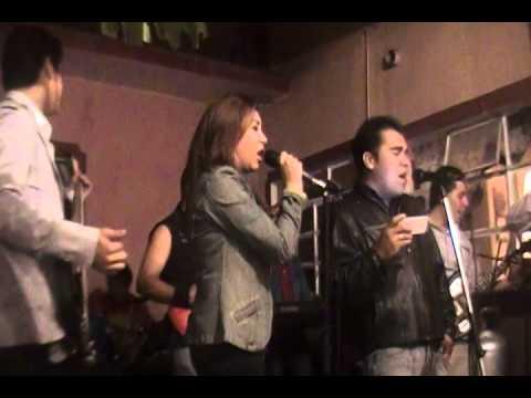 Ver Video de Chetes Amaral y Chetes - Si Tu No Vuelves (Karma Cover)