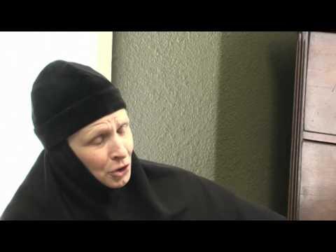 Interview with Sister Aemeliani (Melanie Sarra Hanson)
