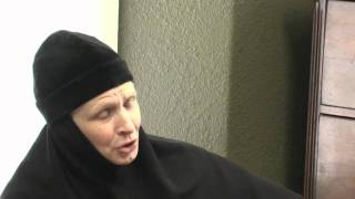 Interview with Sister Aemeliani (Melanie Sarra Hanson)