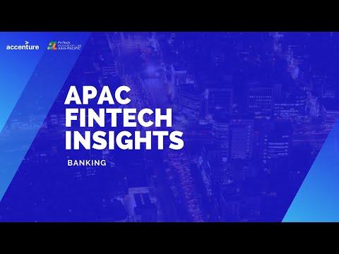 APAC FinTech Insights - Banking