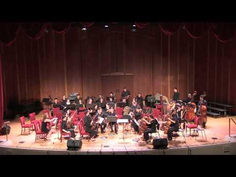 Third Street Music School's Philharmonia Orchestra